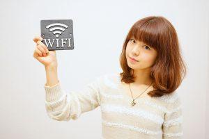 Wi-Fi有用性イメージ